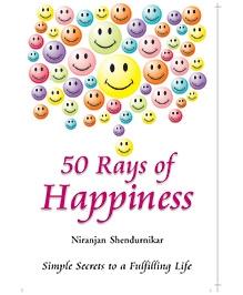 Pegasus 50 Rays Of Happiness Book - English