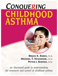 Pegasus Conquering Childhood Asthma