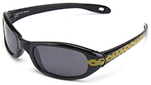 Batman Kids Sunglasses - Black