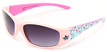 Tom and Jerry Kids Sunglasses - Pink