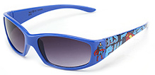 Superman Kids Sunglasses - Blue