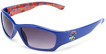 Batman Kids Sunglasses with Modish Look - Blue