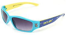 Tom and Jerry Kids Sunglasses - Blue