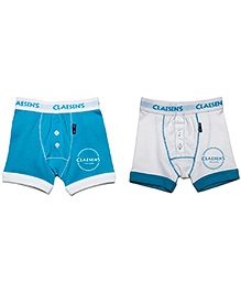 Claesens Boxers - Pack Of 2