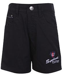 Gini & Jony Shorts - Black