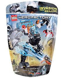 Lego Stormer Freeze Machine