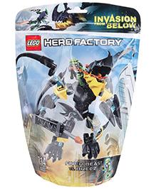 Lego Flyer Beast Vs Breez V 29