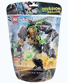 Lego Rocka Stealth Machine