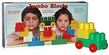 Jana Jumbo Blocks