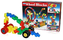 Jana Wheel Blocks