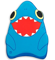 Melissa and Doug Spark Shark Kickboard - Blue