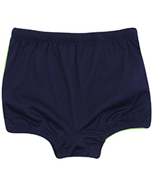 Veloz Plain Swimming Trunk