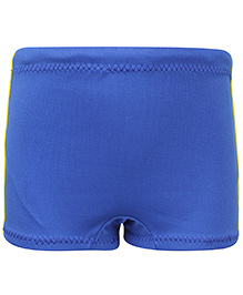 Veloz Swimming Trunks Blue