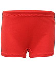 Veloz Swimming Trunks Red