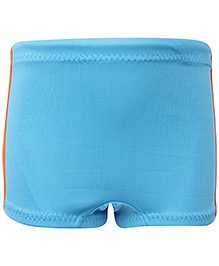 Veloz Swimming Trunks Aqua