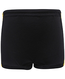 Veloz Swimming Trunks Black