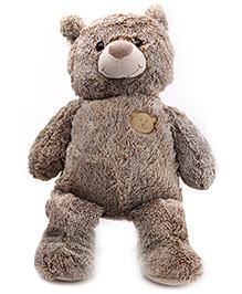 Play N Pets Teddy Bear Brown - 45 cm