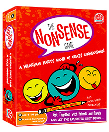 MadRat The Nonsense Game