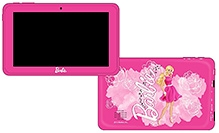 Barbie Android Touch Tablet - Pink