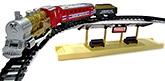 Marbles Union Express Set- 12 Pieces