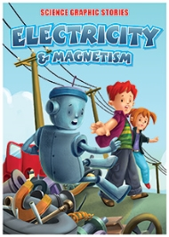 Macaw Electricity And Magnetism - English