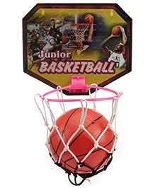 Kumar Toys Junior Basket Ball
