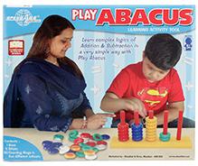 Speedage Play Abacus