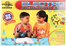 Speedage Electro Magnetic Set