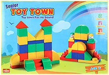 Prime Creation Senior Toy Town
