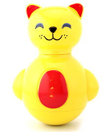 Toy Kraft Toddler Musical Roly Poly Kitty