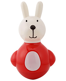Toy Kraft Toddler Musical Roly Poly Bunnu
