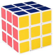 Kumar Toys Puzzle Cube Small