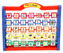 Toy Kraft Fun Play Learning Kit Junior Small