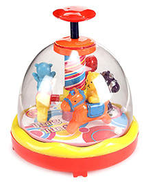 Anmol Press N Spin Spinning Horses