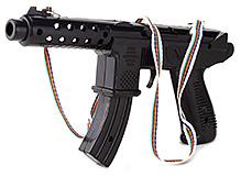 Anmol Gun Zed plus
