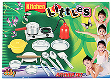 Dolly Kitchen Little Set
