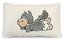 Nici Jolly Logan Print Rectangular Cushion