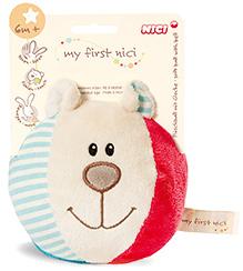 Nici Musical Soft Bear Ball Toy