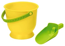 Hape Scoop and Pail