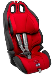 Chicco Neptune Baby Car Seat Scarlet - Red