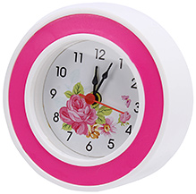 Fab n Funky Kids Clocks at Rs 75 worth Rs 179 from Firstcry