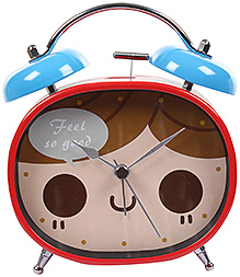 buy wall clocks alarm clocks for kids room online in india