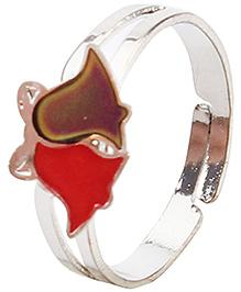 Fab N Funky Finger Ring - Two Bells Design