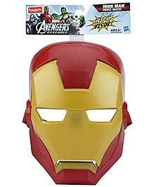 Marvel Funskool Avengers Hero Mask - Iron Man