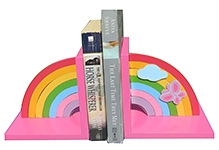 Kidoz Rainbow Bookend