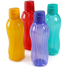 Tupperware Flip Top Bottles 750 ML - Pack Of 2