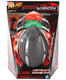 Nerf NSP Fire Vision Football