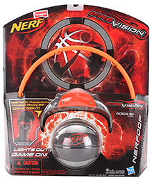 Nerf NSP Firevison Sports Nerfoop Set