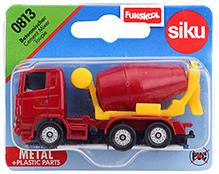 Siku Cement Mixer - Red