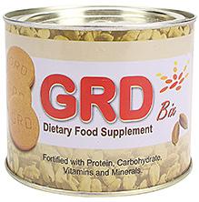 GRD Bix - 250 Grams